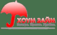 logo Хоум займ