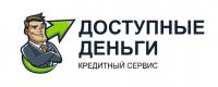 logo Доступные деньги