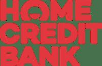 logo Банк Хоум Кредит