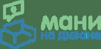 logo Мани на диване