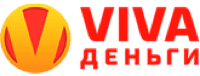 logo VIVA Деньги