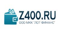 logo Z400