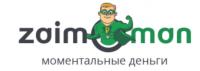 logo Zaimoman
